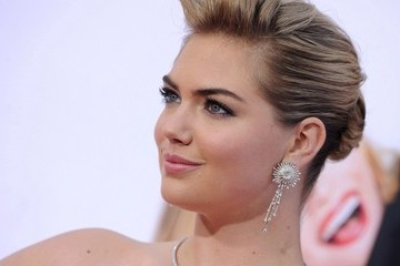 Kate Upton 'The Other Woman' Premieres in LA