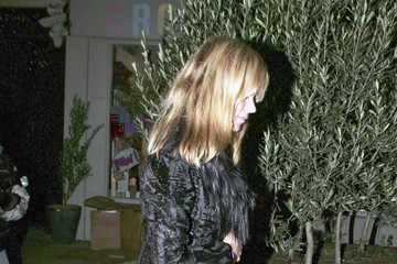 Kate Moss Kate Moss and Sadie Frost in Notting Hill