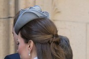 Kate Middleton Celebrates Easter