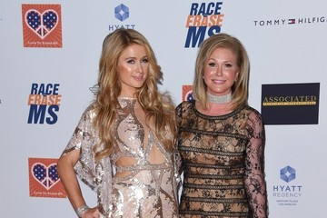 Kathy Hilton 22nd Annual Race to Erase MS