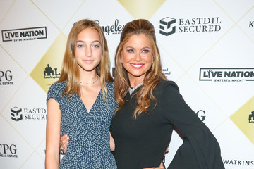 Kathy Ireland Los Angeles Team Mentoring's 20th Annual Soir