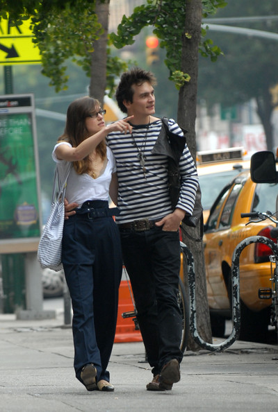 Keira Knightley Rupert Friend Photos Keira Knightley And