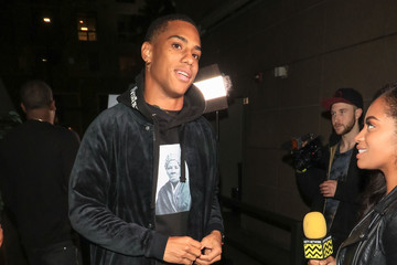 Keith Powers 'We Want EBIE' All-Star Weekend Kick-Off Party