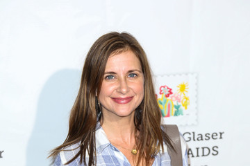 Kellie Martin Elizabeth Glaser Pediatric Aids Foundation 'A Time For Heroes' Family Festival