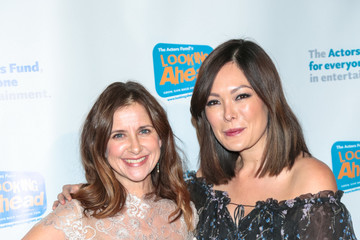 Kellie Martin The Actors Fund's 2017 Looking Ahead Awards Honoring the Youth Cast of NBC's 'This Is Us'