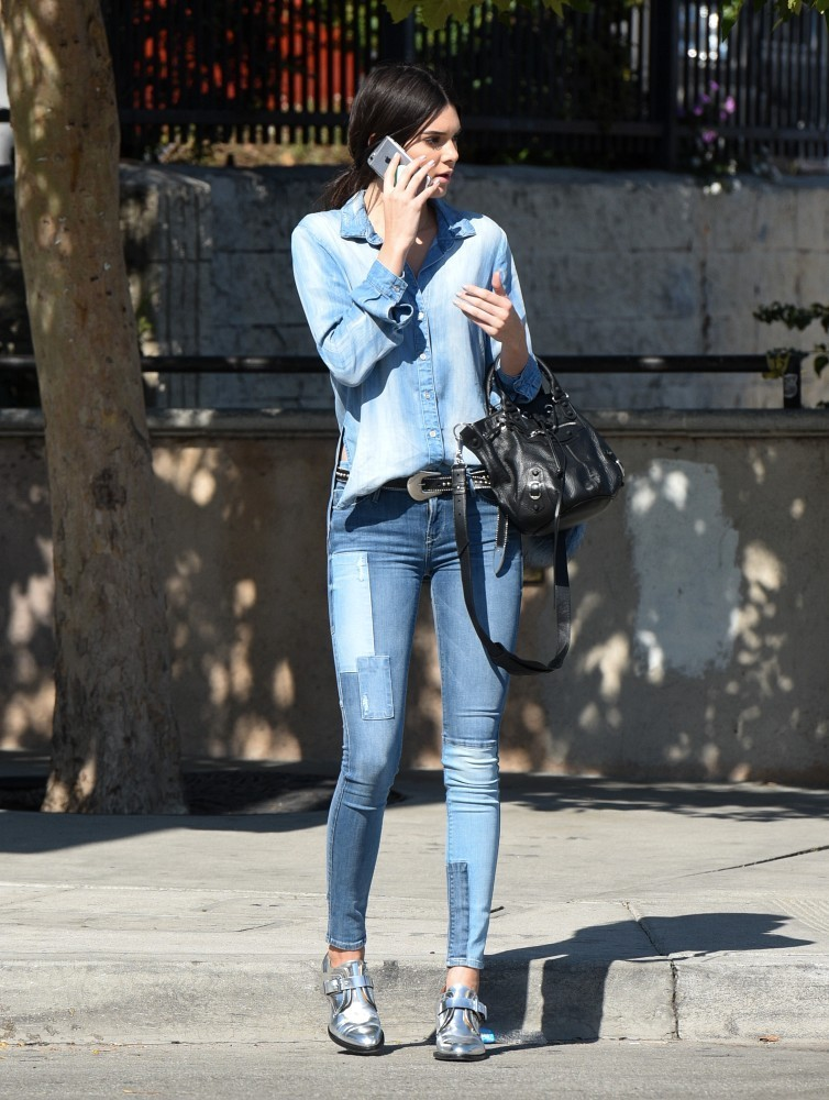 Vote which celebrity had the best weekend street style Fashion celebrity street style