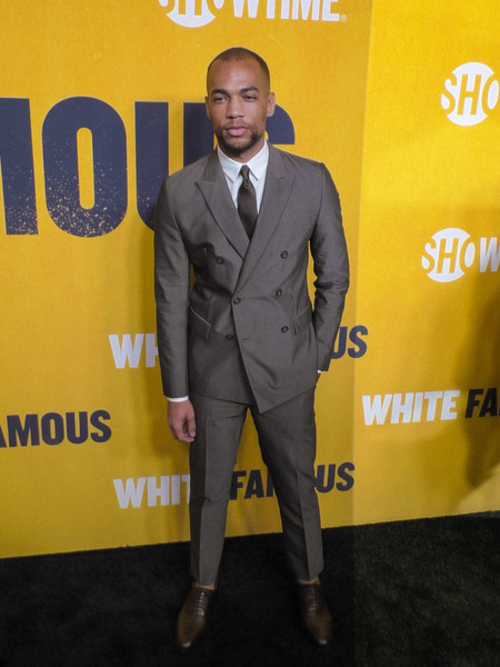 Premiere of Showtime's 'White Famous'