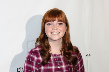 Kennedy Slocum Elizabeth Glaser Pediatric Aids Foundation 'A Time For Heroes' Family Festival