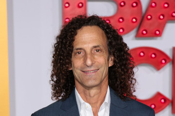 Kenny G Premiere of STX Entertainment's 'A Bad Moms Christmas'