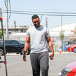 Keo Motsepe Keo Motsepe Seen In Los Angeles