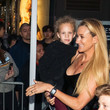 Kerri Walsh Jennings Kerri Walsh Jennings outside the 'Dumbo' Premiere at Dolby Theatre