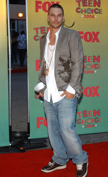 You award choice federline kevin teen video think