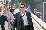 Kevin Bacon Films 'Black Mass'