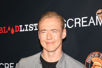 Kevin Durand The 'Tragedy Girls' Premiere