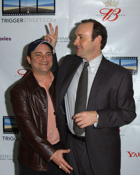 Kevin Spacey Photos - TriggerStreet.com - 3024 of 3029 ...