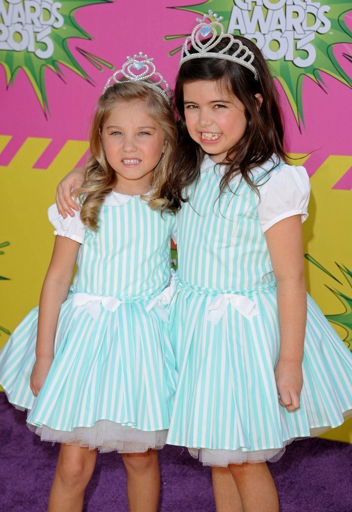 sophia grace brownlee nickelodeons - photo #11