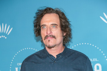 Kim Coates Cirque du Soleil Presents The Los Angeles Premiere Event Of 'Luzia'