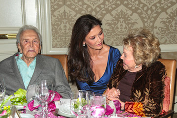 Kirk Douglas 7th Annual Legacy of Vision Gala