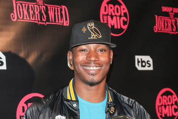 Kris D. Lofton Premiere for TBS's 'Drop the Mic' and 'The Joker's Wild'