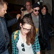 Kristen Stewart and Robert Pattinson Photos