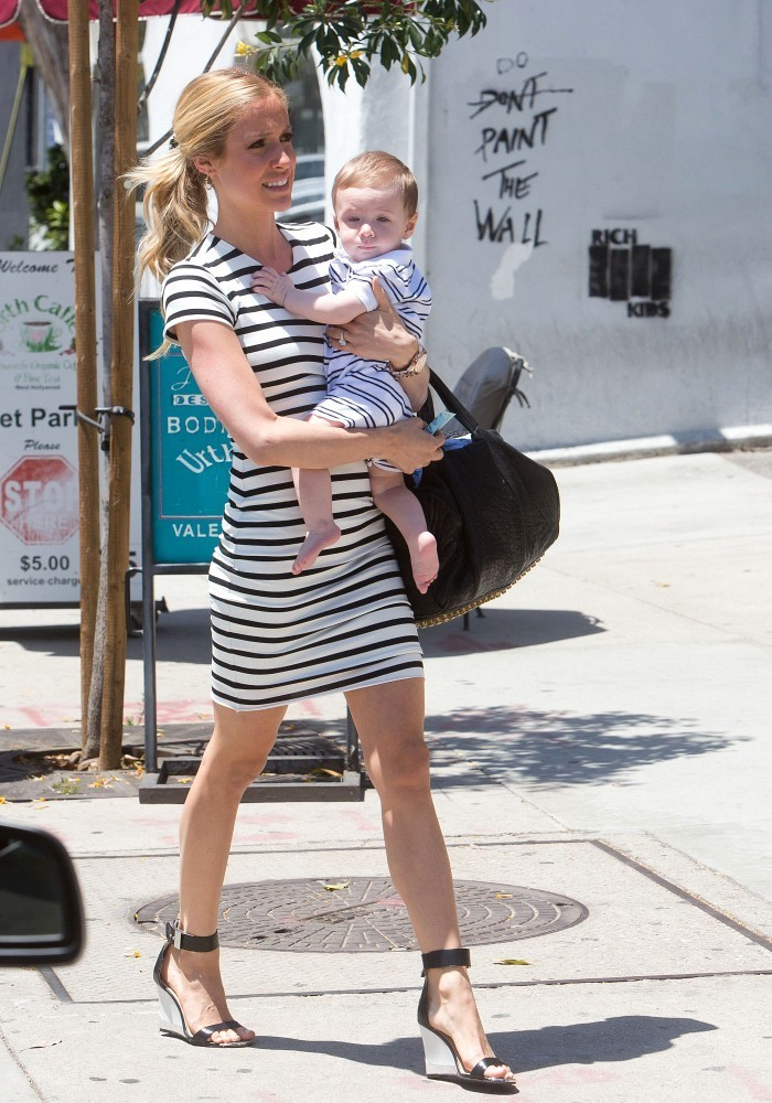 Camden Cavallari in Kristin Cavallari and Her Son Love ...
