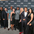 Kwame Patterson 'The Oath' Premiere At Sony Theatre In Culver City