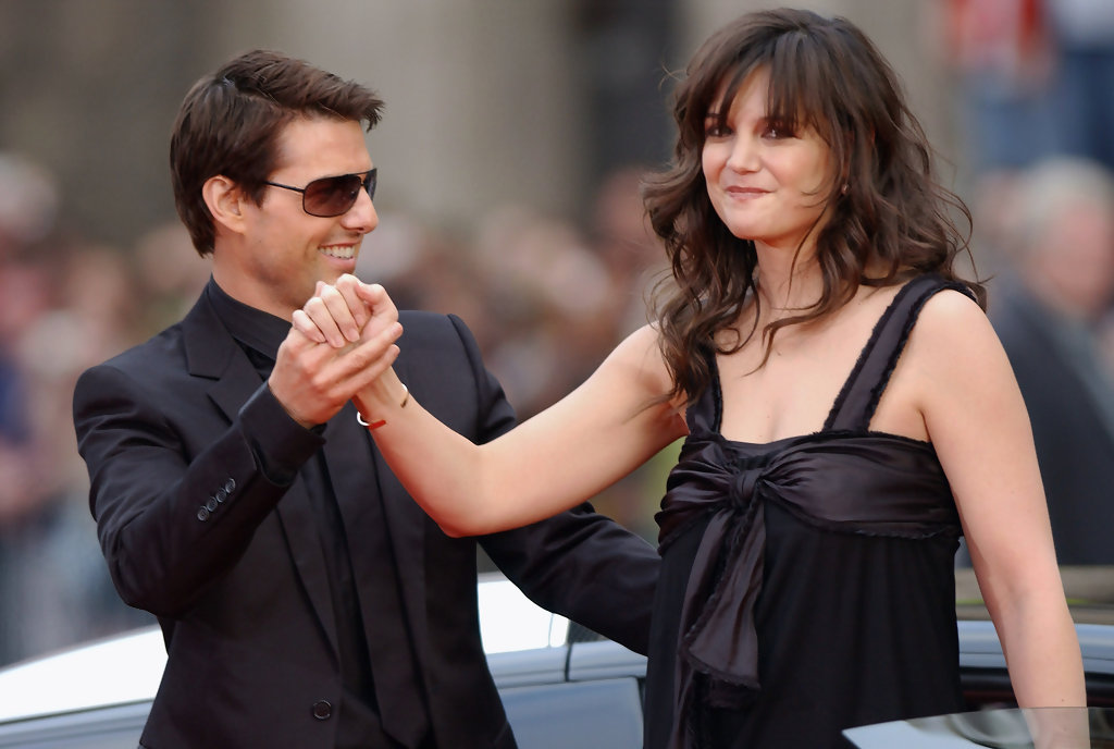 "Tom Cruise in LA Premiere of ""Mission: Impossible III ..."