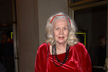 "Virginia Mayo LA Premiere of ""Lantana"""