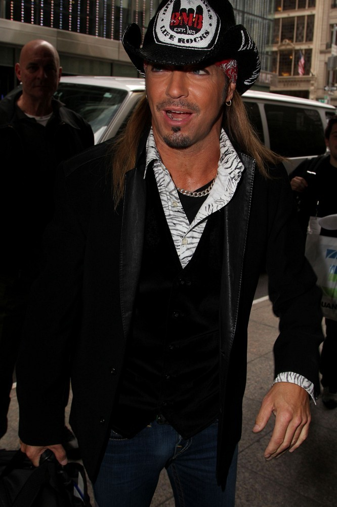 Bret Michaels Wins 'Apprentice' After Illness - The New ...