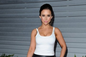 Lacey Chabert Arrivals at the MAXIM Hot 100 Party