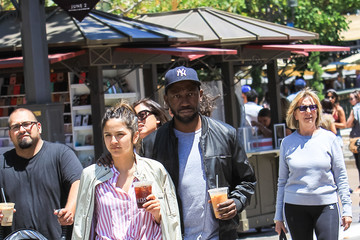 Lamorne Morris Lamorne Morris Hits Hollywood