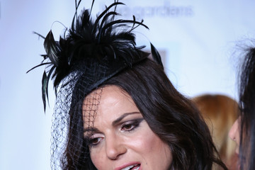 Lana Parrilla Celebrities Attend the Face Forward 6th Annual Gala