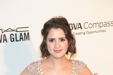 Laura Marano 26th Annual Elton John AIDS Foundation's Academy Awards Viewing Party