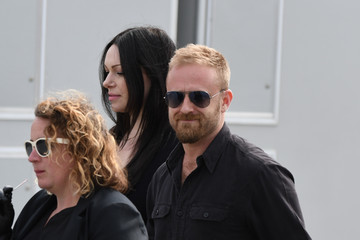 Laura Prepon Laura Prepon and Ben Foster Attend the Spirit Awards
