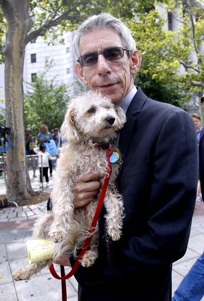 richard belzer stand up