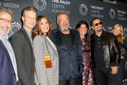 Dick Wolf and Kelli Giddish Photos Photo