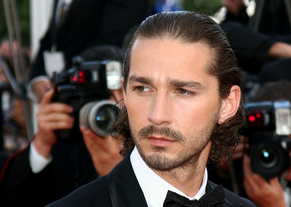 Shia LaBeouf Compares 'Transformers' to 'A Finger Up Your ...