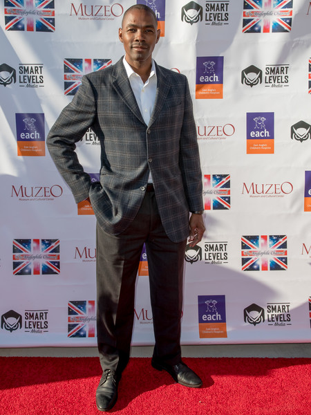 The Anglophile Channel Awards - A Salute to British Entertainment