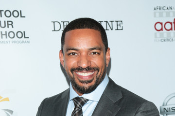 Laz Alonso Laz Alonso Attends the 9th Annual AAFCA Awards