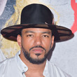 Laz Alonso Comic-Con International - Red Carpet For 'The Boys' - Arrivals