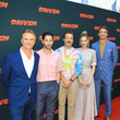 Lee Pace Universal Pictures Home Entertainment Content Group's L.A. Premiere Of 'Driven'