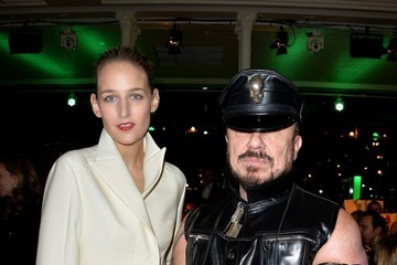 Leelee Sobieski The 2014 Sidaction Gala