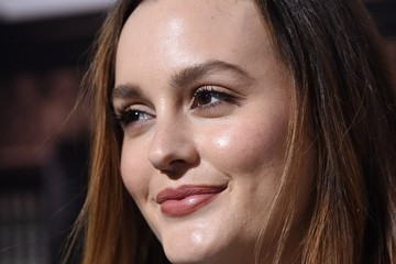 Leighton Meester 'The Judge' Premieres in Beverly Hills