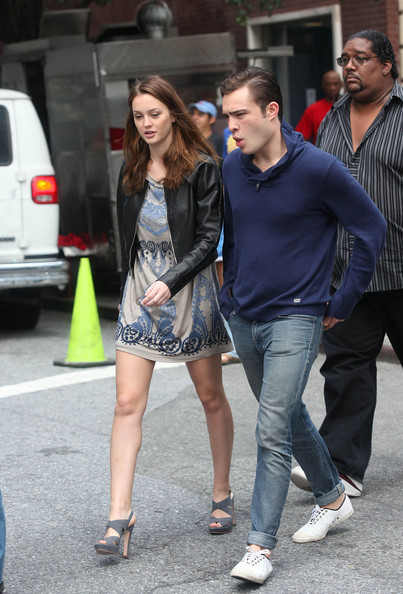 leighton meester and ed westwick dating Ed westwick was born on june 27 04 april 2018   life and style leighton meester and blake lively were never friends and that's pretty damn depressing.