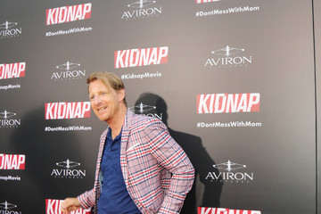 Lew Temple Premiere of Aviron Pictures' 'Kidnap'