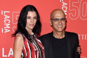 Liberty Ross LACMA 50th Anniversary Gala