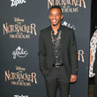 Lil Buck Premiere Of Disney's 'The Nutcracker And The Four Realms'