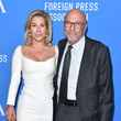 Lilla Soria HFPA Annual Grants Banquet
