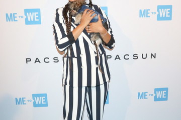 Lilly Singh Party With A Purpose, The Official Pre-Party To WE Day California