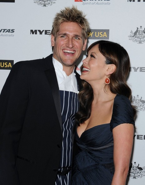 curtis stone and lindsay price. Lindsay Price and Curtis Stone